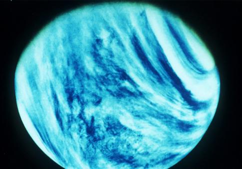 the venus planet close up - photo #37