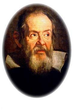 Galilei Galileo and his