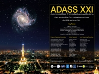 ADASS XXI Conference Poster