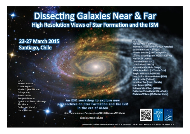 Galaxies2015 poster