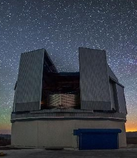 VLT Survey Telescope (VST)