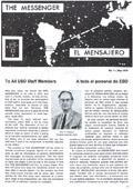 CASOPIS MESSENGER - na engleskom jeziku - 01-10 Messenger-no1-icon