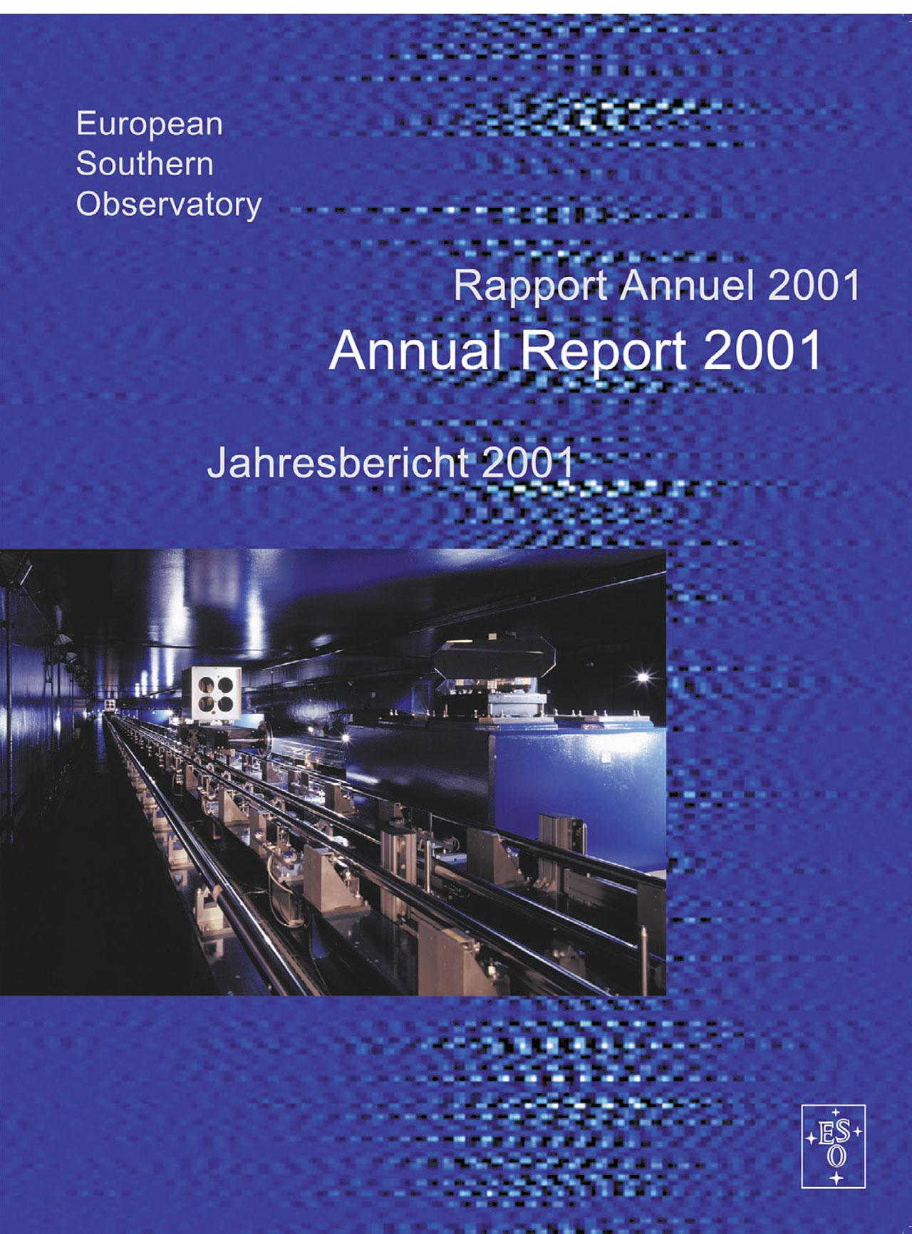 år 2001