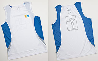 Running Tank Women XL