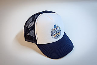 ESO Ultra HD Expedition cap