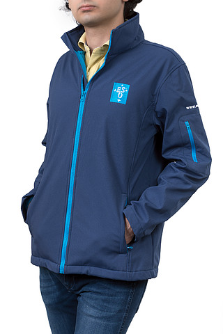 Windbreaker Jacket Men M