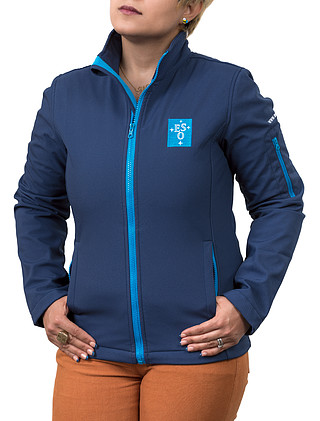 Windbreaker Jacket Women XXL