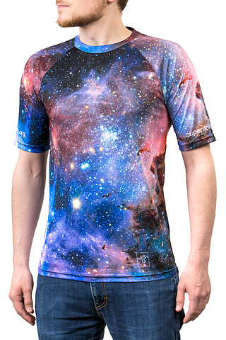 ESO astronomical T-shirt XS