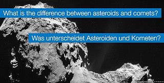 0311 Asteroids & Comets