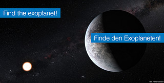 Planet detection