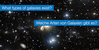 1015 Types of Galaxies