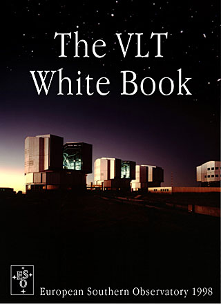 Book: The VLT White Book