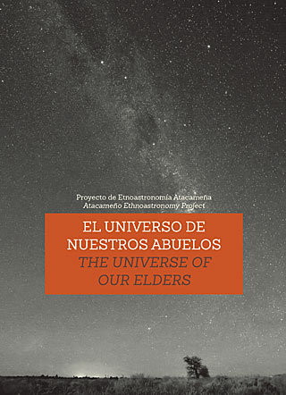 Book: El universo de nuestros abuelos / The Universe of our Elders