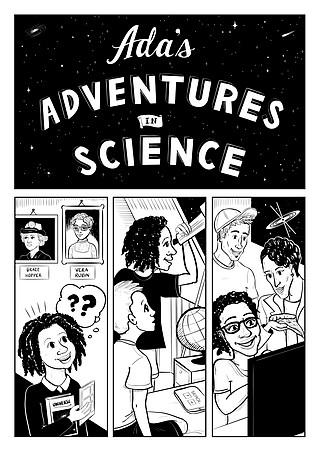 Ada's Adventures in Science EN