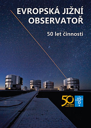 Brochure: Czech ESO