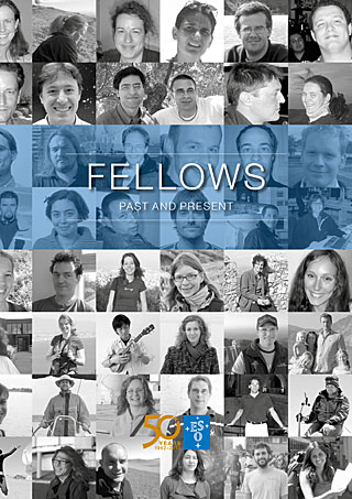 Brochure: Fellows - Past and present