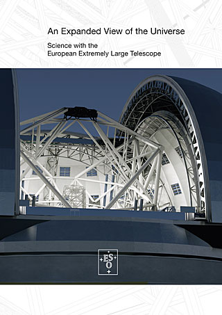 Brochure: E-ELT Science Case