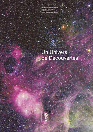 Brochure: A Universe of Discoveries (Français)