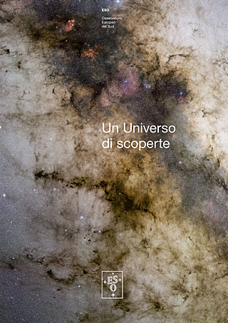 Brochure: A Universe of Discoveries (Italiano)