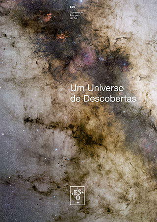 Brochure: A Universe of Discoveries (Português)