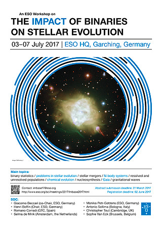 ESO Workshop on The Impact of Binaries on Stellar Evolution