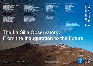 The La Silla Observatory: From Inauguration to the Future