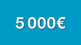 Donate 5000 Euros to the ESO Supernova