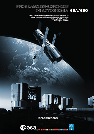 The ESA/ESO Exercise Series booklets Spanish - Toolkits