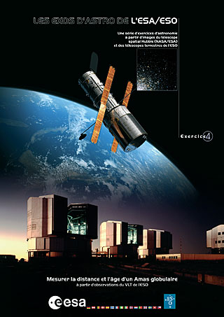 The ESA/ESO Exercise Series booklets French - Exercise 4