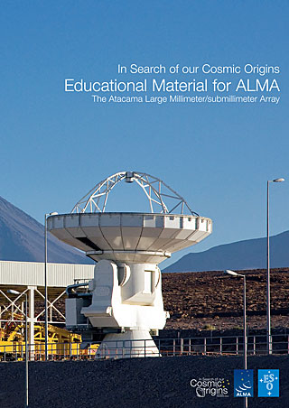 Educational Material for ALMA