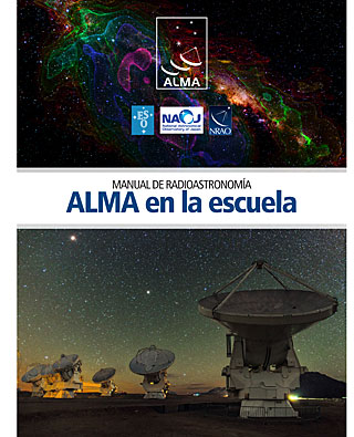 ALMA radioastronomy manual (Spanish)