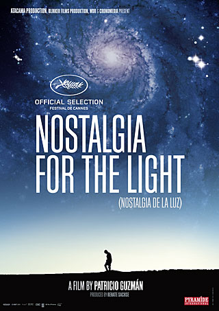 Poster: Nostalgia for the Light