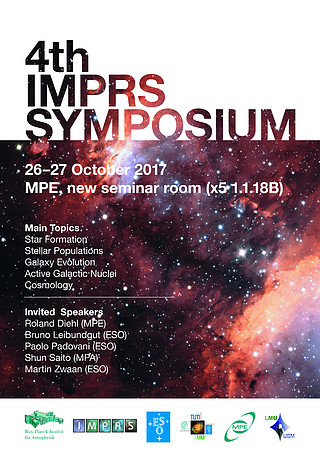 4th IMPRS Student Symposium