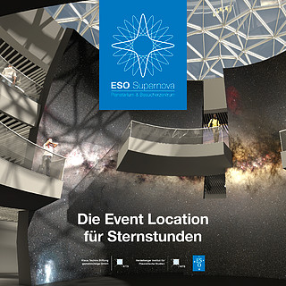 ESO Supernova Events (German)