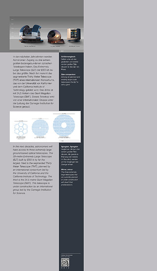 0912 Other large scale telescopes