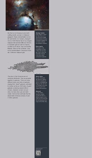 1001 What is a galaxy?