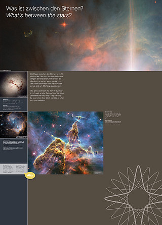 1009 Interstellar Medium