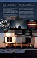 VLT 1 (Paranal Visitor Centre, English, Spanish)
