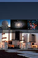VLT 2 (Paranal Visitor Centre, English, Spanish)