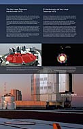 VLT 3 (Paranal Visitor Centre, English, Spanish)
