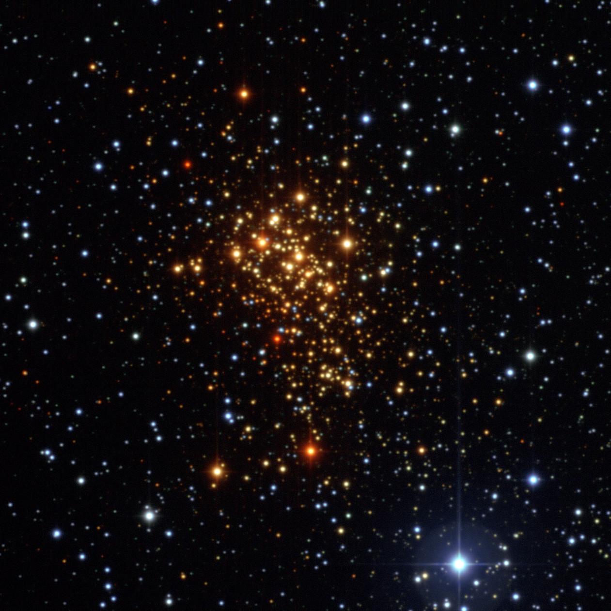 inc amateur astronomers Mary adams