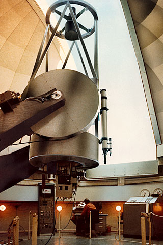 The 1-m Photometric Telescope