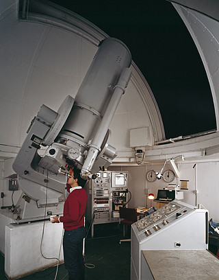 Danish 0.5-metre telescope