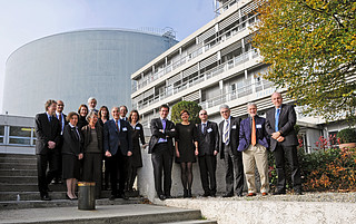 EIROforum General Assembly 2012