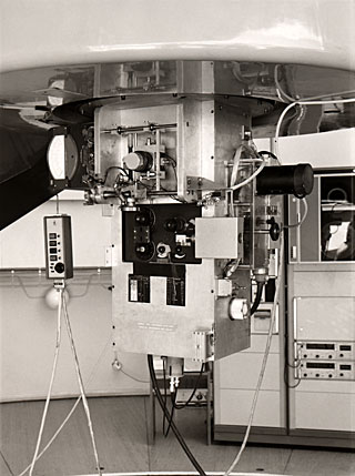 Photometer on the ESO 1-metre Telescope