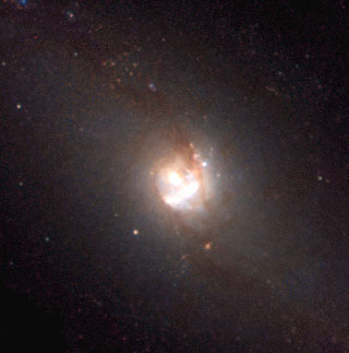 An Infrared Portrait of the Barred Spiral Galaxy Messier 83