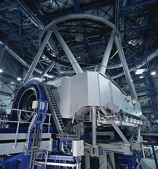 VLT Unit Telescope 2