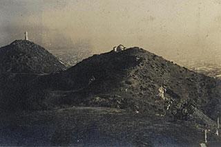 Manuel Foster Observatory