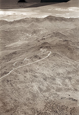 La Silla - 1966 (South)