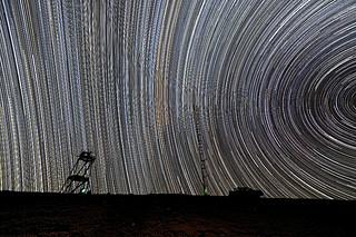 Брижі на чилійському небі
